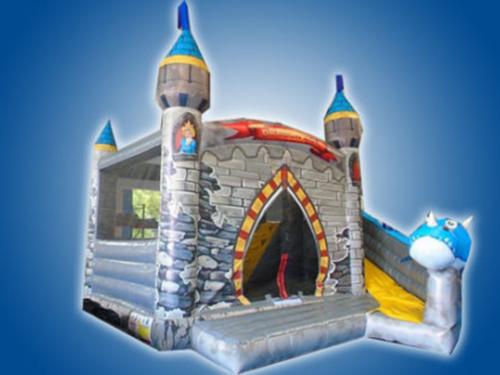 Dvorci na napuhavanje