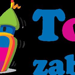 tobi zabava Logo